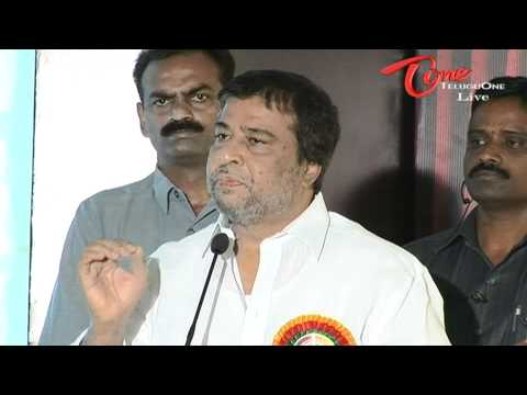 Deputy CM Damodar Raja Narasimha Speech at NATA Business Seminar