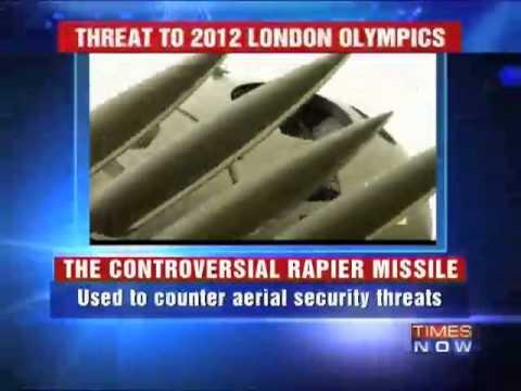 Al Qaeda threat to 2012 Olympics