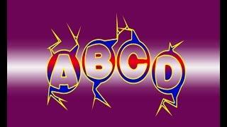 ABCD Pronunciation by  Bimal Gautam | Palpa Books, Kathmandu | Education material for beginners