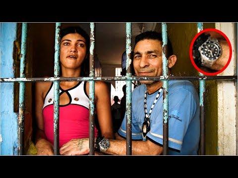 6 Cárceles MÁS LUJOSAS del Mundo