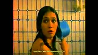 EVA ARNAZ(In The Bathroom)The 80's Indonesian Boom Sex.mp4