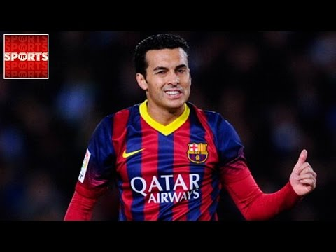 Pedro SHOCKS MANCHESTER UNITED, Signs With Chelsea