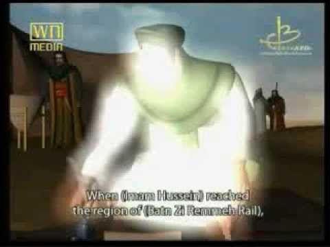 Muharram.shiatv.net - 3d Animated Movie - Safar E Karbala - 8 Of12.mp4 video