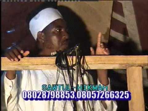1 Sheikh  Abubakar Giro Argungu (RABAH)