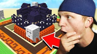 WORLD'S SAFEST FAN MADE MINECRAFT HOUSE!