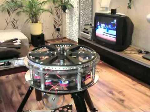 generator eigenbau youtube. Black Bedroom Furniture Sets. Home Design Ideas