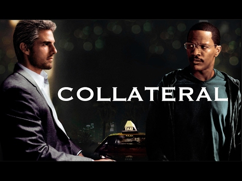 Collateral - What Separates Max And Vincent?