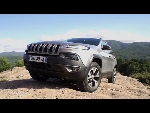 Jeep Cherokee video