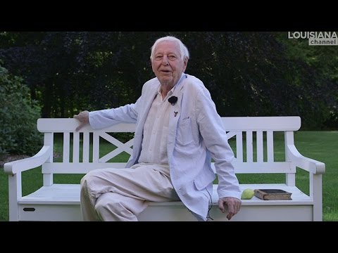 Hans Magnus Enzensberger Interview: A Closer Look