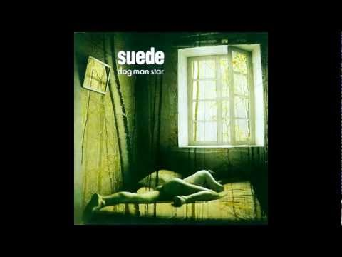 Suede - Daddy&#039;s Speeding (Audio Only)