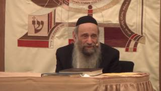Video: What will happen to Islam after the Jewish Messiah comes? - Rabbi Mintz