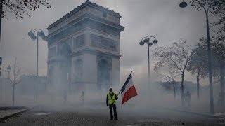 What Is France's 'Gilets Jaunes' or 'Yellow Vests' Protest Movement?