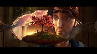 연금술사의 편지 - 단편영화 (한글자막)