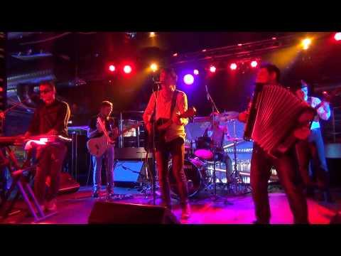 Бухарин Blues - Время с тобой
