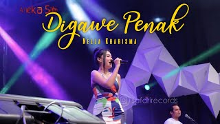 Download Lagu ♥ Nella Kharisma - Di Gawe Penak ( Bojo Galak 2 ) ( Official Music Video ) Gratis STAFABAND