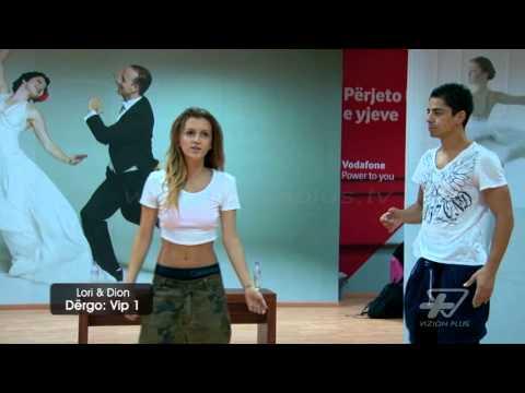 Daily Dancing - 21 Nentor 2013 Pj.2 - Show - Vizion Plus