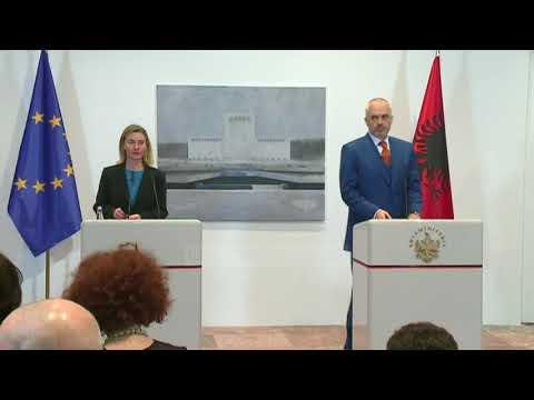 Negociatat e anëtarësimit në BE - Top Channel Albania - News - Lajme
