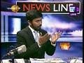 TV 1 News Line 20/07/2018