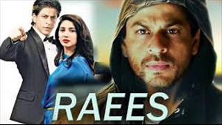 Tanha Song By Raees Movie