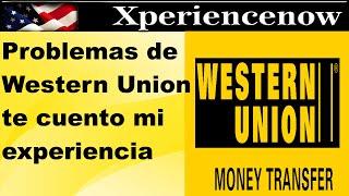 Como enviar dinero con Western Union