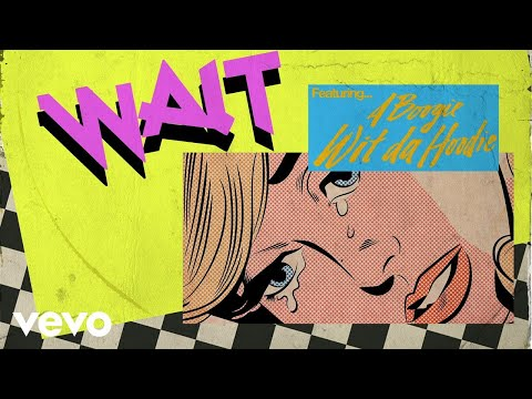 Maroon 5 - Wait (Audio) ft. A Boogie Wit da Hoodie