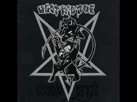 Ugly Kid Joe Goddamn devil