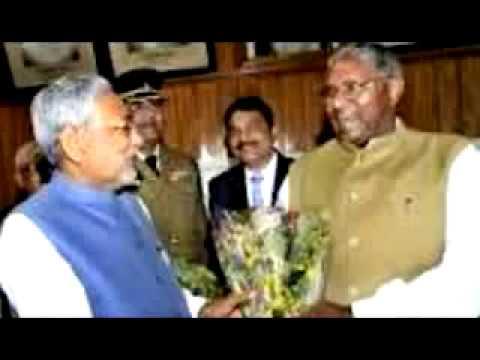 BIHAR PARDESH GEET( Hum Bihar Hain).wmv