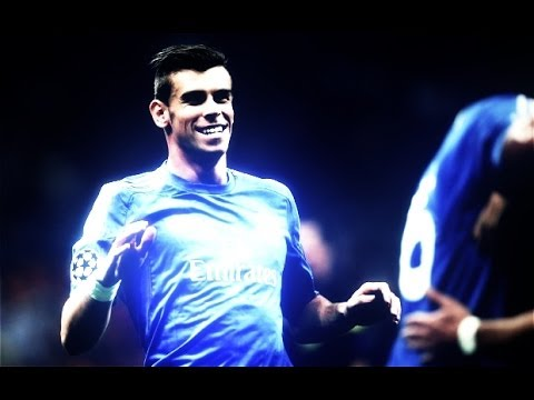 Gareth Bale | The Speeding Star - Tottenham Hotspur 2012-2013 | Skills & Goals | HD