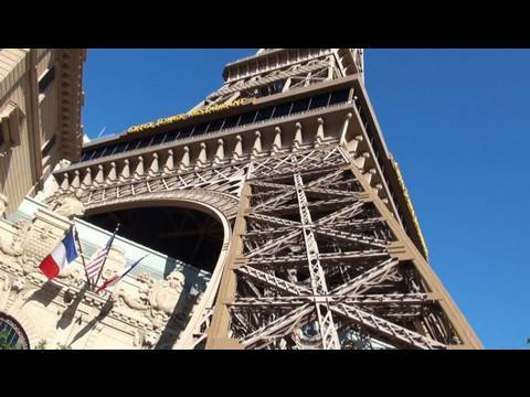 Paris in Las Vegas (HD)