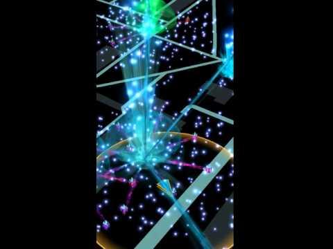 Portal beacons: kind of like a batsignal