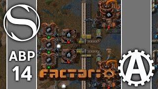 Oh FFS Copper | ABPlus Factorio 0.15 Part 14