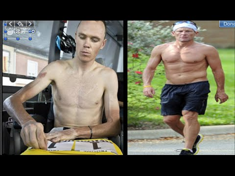 Chris Froome Data Hack! Is He Full Natty Brah?