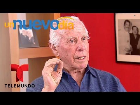 El hermano de Don Ramón durísimo contra Doña Florinda | Un Nuevo Día | Telemundo