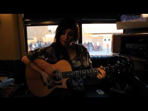 LIGHTS - Toes (acoustic)