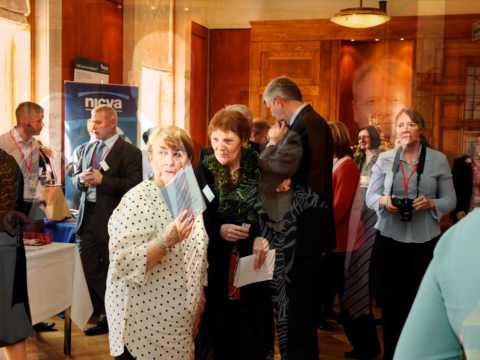Forum for Adult Learning Northern Ireland Event