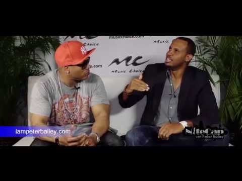 NiteCap with Peter Bailey: LL Cool J Talks Monogamy, Authenticity & His Faith