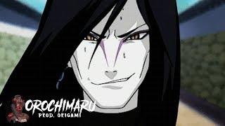""" OROCHIMARU "" - Japanese Type beat | Anime Type Beat | Trap & Bass Instrumental"