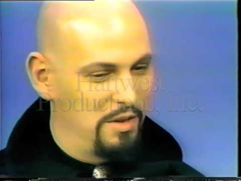 Anton Lavey Interviewed By Joe Pyne 1966 Or 1967 video