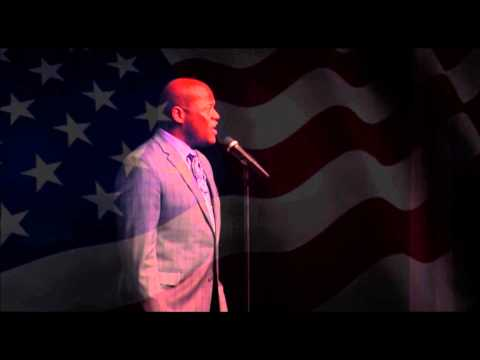 Keith Spencer SSB and NNA Medley Celebrating African-American Culture