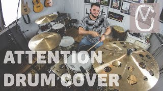 download lagu Charlie Puth - Attention - Drum Cover gratis