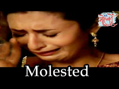 Ishita TO GET MOLESTED in Public | Yeh Hai Mohabbatein - 30th July 2014