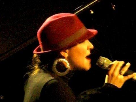 Shoshana Bean-Aint No Way-Upright Cabaret