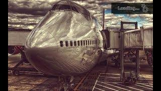 Flight Simulator 787 - Android gameplay