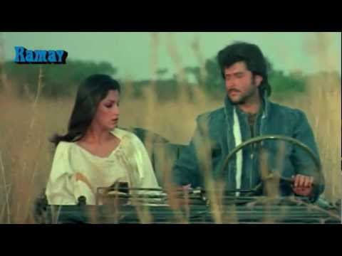Jab Jab Teri Surat Dekhun - Janbaaz (1986) - Hd video