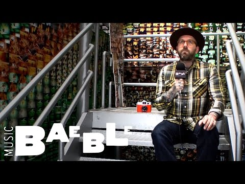 An Interview With City And Colour