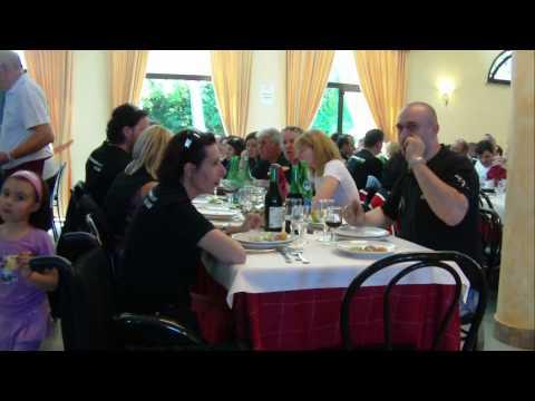 Raduno Nazionale 2010 Burgman 400 Club