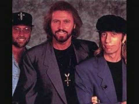 Bee Gees - Wing And a Prayer