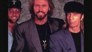Watch Bee Gees Wing And A Prayer video