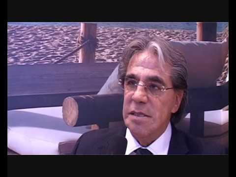 Orlando Arroyo, CEO, Hacienda Tres Rios @ WTM 2009