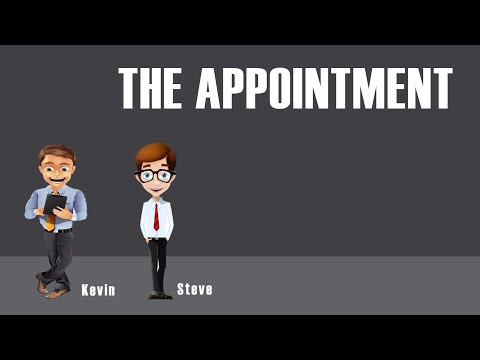 The appointment - Accountancy Strategy